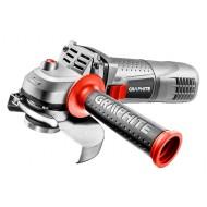 Kutna brusilica GRAPHITE 59G063 115 mm