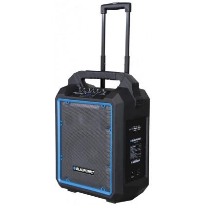 Blaupunkt  Pojačalo sa zvučnikom MB10  BT/FM/USB/SD/AUX/KARAOKEBT/FM/USB/