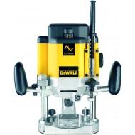 Glodalica Vertikalna Dewalt DW625E, 2000W, 12mm