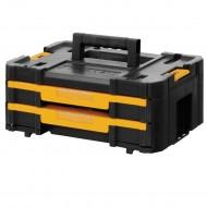 Kutija za alat s ladicama T STAK IV Dewalt DWST1-70706