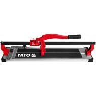 Rezač keramičkih pločica YATO YT-3708 800 mm