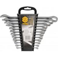Garnitura okasto viličastih ključeva 6-22 mm 12 kom Vorel 51722