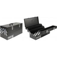 Yato TYT-0885 čelična kutija za alat 460 x 200 x 225 mm