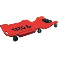 Mehaničarska ležaljka YATO TYT-0880
