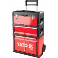 YATO TYT-09102 modularna kolica za alat