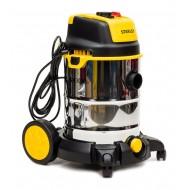 Usisivač za mokro i suho čišćenje Stanley SXVC30XTDE industrijski