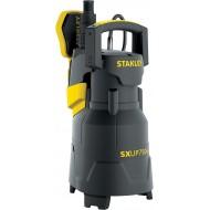 Pumpa potopna za prljavu vodu Stanley SXUP750PTE, 750W