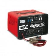 TELWIN punjač akumulatora ALPINE 30 12/24V 20A 15-400Ah