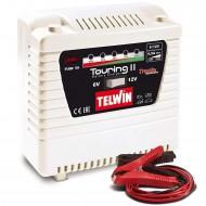 TELWIN punjač akumulatora TOURING 11 6/12V 15- 55 Ah