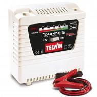 TELWIN punjač akumulatora TOURING 15 12/24V 30-115 Ah