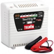TELWIN punjač akumulatora TOURING 18 12/24V 50-180 Ah