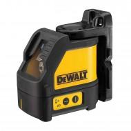DeWalt križni linijski laser DW088K