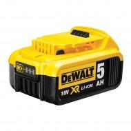 Baterija Za Aku Alate Dewalt DCB184, 18V, 5.0Ah XR Li-Ion