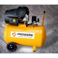 Kompresor ProWerk PW-ZBV-100