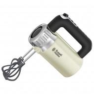 RUSSELL HOBBS 25202-56 mikser retro cream