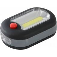 KWB COB-LED radna svjetiljka, ovalna s magnetom
