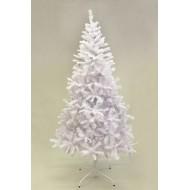 Bijelo božićno drvce