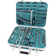 MAKITA set ručnog alata u koferu P-90532 227 dijelova