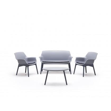 Bica Design Luxor Lounge set
