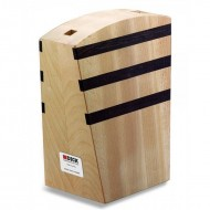 DESIGN MAGNET - drveni magnetni stalak za noževe  Friedr. DICK D88090-01