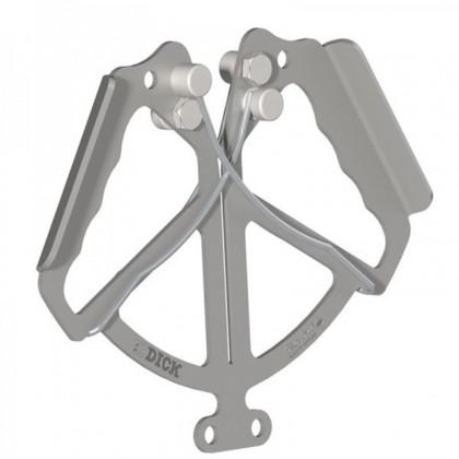 Dick D90086-00 oštrač Silver Steel HyperDrill