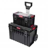 Kutija za alat QBRICK SYSTEM ONE CART PRO + Kutija za alat QBRICK SYSTEM PRO 500