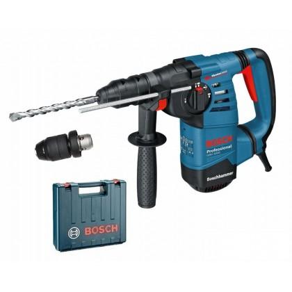 Bosch Bušaći Čekić GBH 3000 800W 3,1J SDS-Plus + Quick glava + Kofer