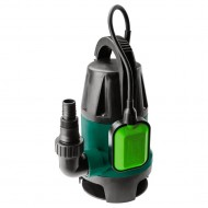 Potopna pumpa za nečistu vodu Verto 52G441