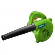 Električno puhalo / usisavač Verto 52G505