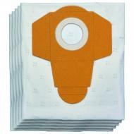 Filterske vrećice od flisa 40 l, set 5/1 za TE-VC 2340 SA