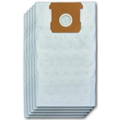Filterske vrećice od flisa 15 l, set 5/1 za Einhell TC-VC 1812 S