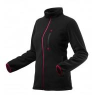 Ženska flis jakna NEO 81-500