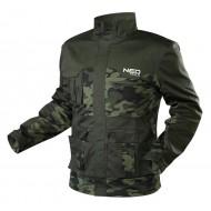 Radna jakna NEO 81-211