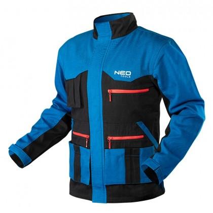 Radna jakna NEO 81-215
