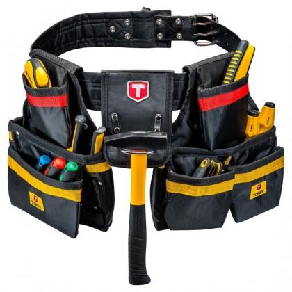 Pojasna torbica za alat Topex 79R402