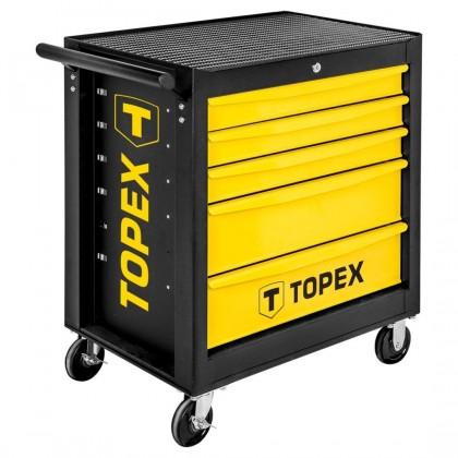 Ormar za alat Topex 79R501