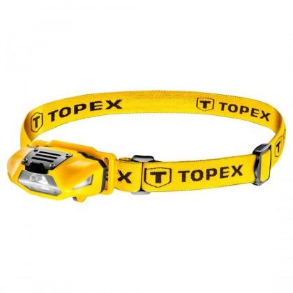 Naglavna svjetiljka Topex 94W390