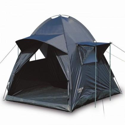 Šator za dvije osobe PROTERRA TENT 201×201×201 cm