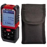 Einhell TE-LD 60, digitalni laserski daljinomjer