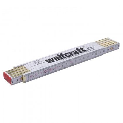 Drveni rasklopni 2 metar Wolfcraft W5227
