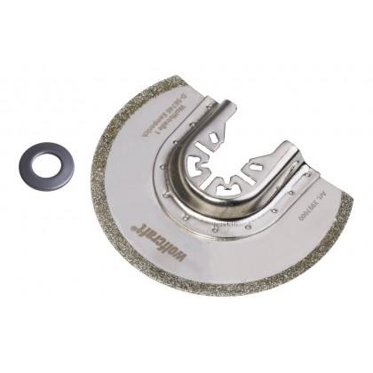 Diamantna rezna ploča 85 mm za vibro-pilu Wolfcraft W3997