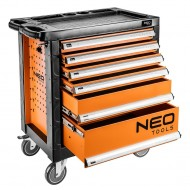 Kolica za alat s alatom NEO 84-223 G
