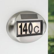 Solarni kućni broj HH60209