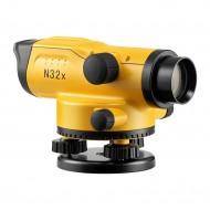 Nivel System Optički nivelir N32X + Teleskopska letva (TS-50) i Stativ (SJJ1)