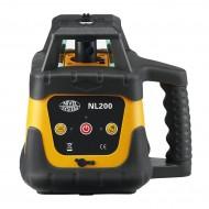 Nivel System Profesionalni Građevinski rotacijski laser NL200
