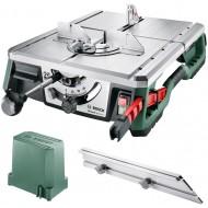 Bosch stolna klizna pila AdvancedTableCut 52 550W