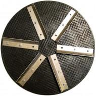 EIBENSTOCK disk za brušenje za EPG 400 6 noževa