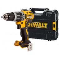 Bušilica-odvijač aku XR udarna Dewalt DCD796NT, 18V bez četkica, bez baterije i punjača
