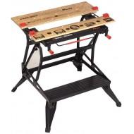 Radni stol Black+Decker WM825