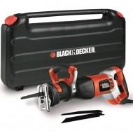 Sabljasta pila Black+Decker RS1050EK, 1.050W